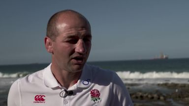 Borthwick: We don't need extra motivation