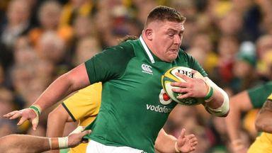 Australia 16-20 Ireland