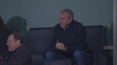 'Abramovich visa behind stadium decision'