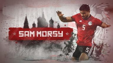 Russia 2018: One to Watch - Sam Morsy