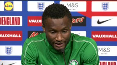 Mikel: Chelsea in safe hands