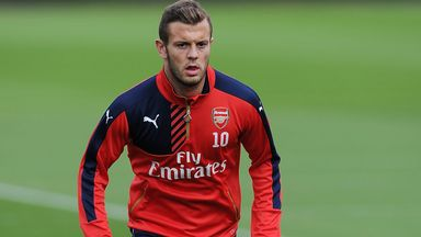 'Signing Wilshere is not a risk'