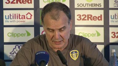 Bielsa: I needed no convincing