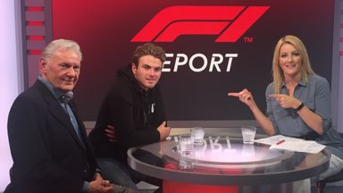 F1 Report: France Preview