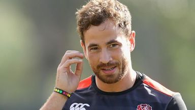 'Cipriani is a Marmite player'