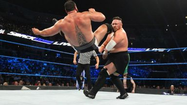 Best of SmackDown: June 12