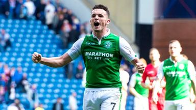 'There will be interest in McGinn'