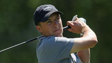 Spieth has case for defence