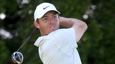 McIlroy back in form