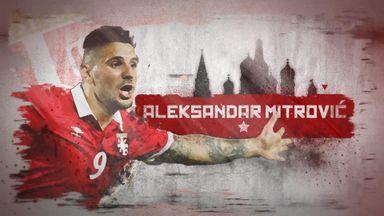 Russia 2018 - Key Man - Aleksandar Mitrovic
