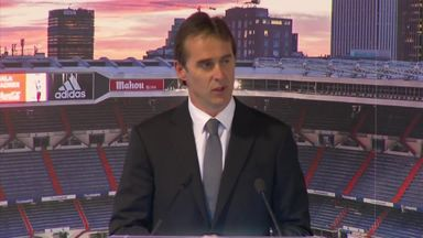 Lopetegui: One of my saddest days