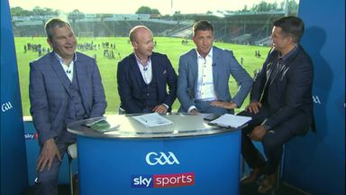 GAA Debate: 23rd June