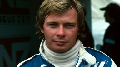 The story of Didier Pironi