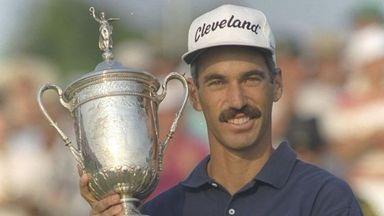 Pavin's 1995 US Open stunner