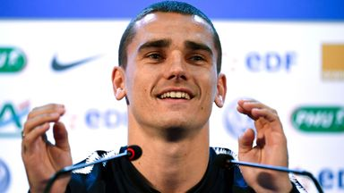 Balague: Griezmann risks angering fans
