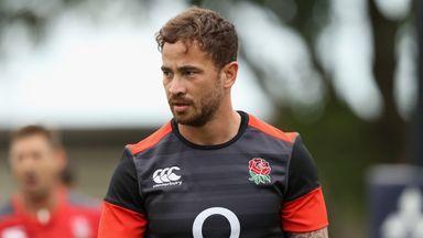 Barnes: England need Cipriani