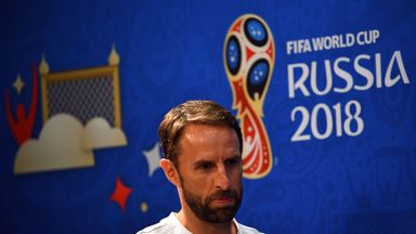 Southgate: England can make history
