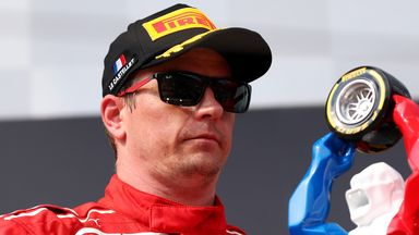 Satisfying result for Kimi