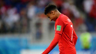 Merson: England lack goals