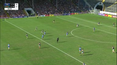 Tipperary vs Mayo: Highlights