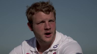 Launchbury: Final Test no dead rubber