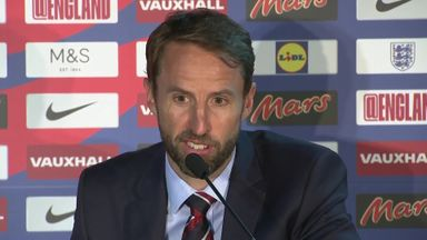 Southgate: Elland Road was brilliant