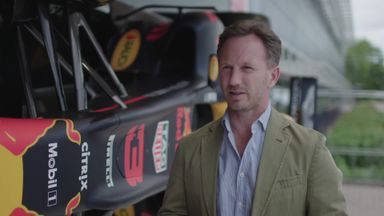 Horner explains Honda switch