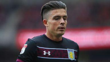 Transfer Talk: Villa to sell Grealish?
