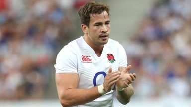 Jones 'impressed by Cipriani attitude'