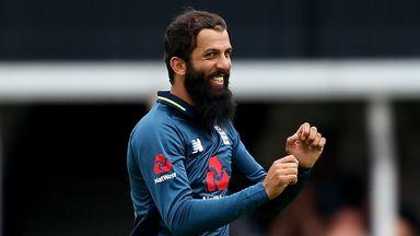 England v Australia: 1st ODI highlights