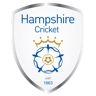 Hampshire badge