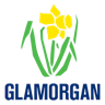 Glamorgan badge