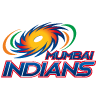 Mumbai Indians badge