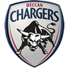Deccan Chargers badge
