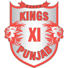 Kings XI Punjab badge