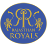 Rajasthan Royals badge