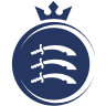 Middlesex badge