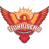 Sunrisers Hyderabad badge