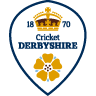Derbyshire badge