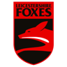 Leicestershire badge