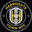 Harrogate T